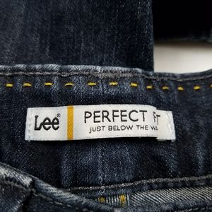 Lee Jeans - Lee Perfect Fit Bootcut Jeans with Flap Pockets